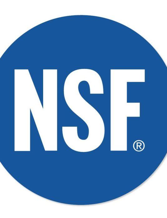 Proizvodi sa NSF H1 sertifikatom